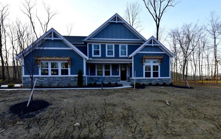 2343 Forestview Lane, Delaware, OH 43015