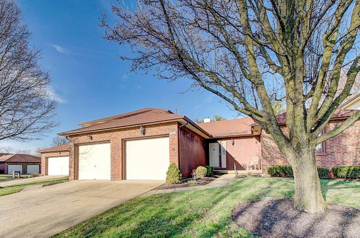 3167 PARKVIEW Drive, Grove City, OH 43123