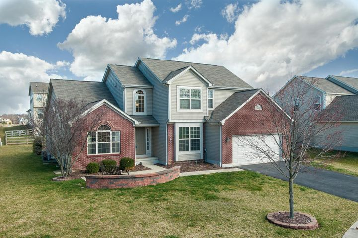 2879 Tweed Court, Lewis Center, OH 43035