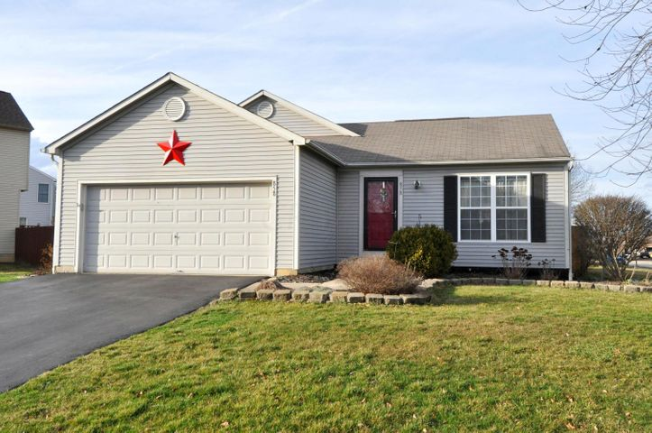 858 Scioto Meadows Boulevard, Grove City, OH 43123