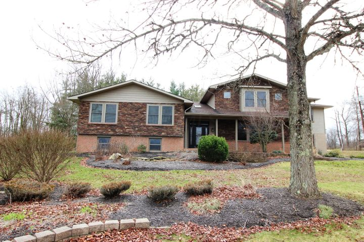 9175 Miller Road NW, Johnstown, OH 43031