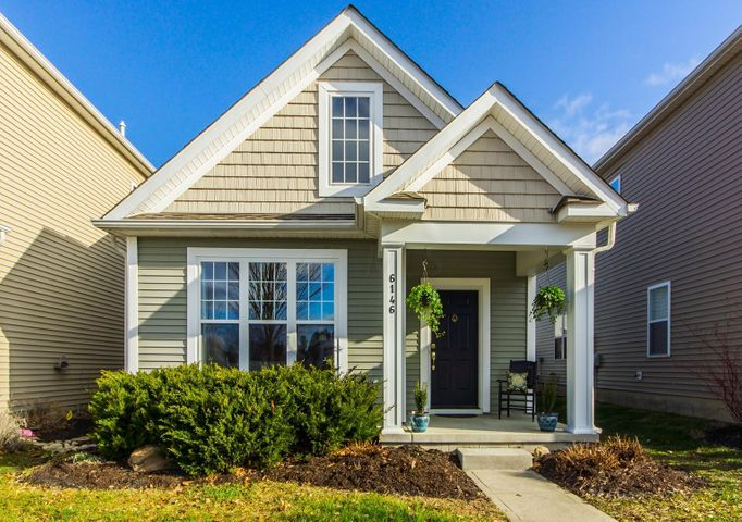 6146 Rackley Way, Westerville, OH 43081