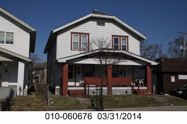 2127 Cleveland Avenue, Columbus, OH 43211
