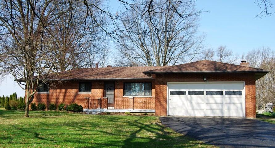 6678 Sunbury Road, Westerville, OH 43082