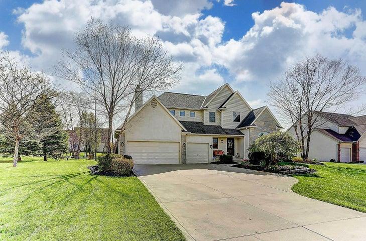 Homes for Sale in Zip Code 43147