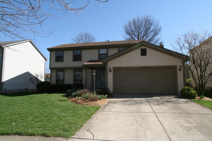 735 Suntree Drive, Westerville, OH 43081