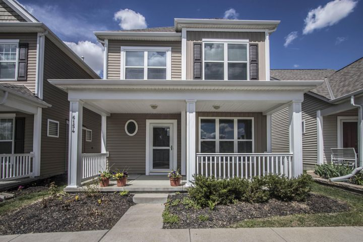6154 Rackley Way, Westerville, OH 43081