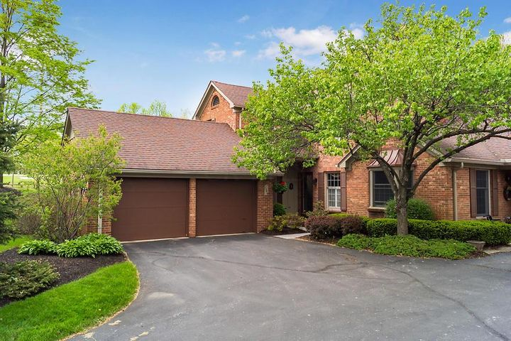 1244 Kenbrook Hills Drive, Upper Arlington, OH 43220