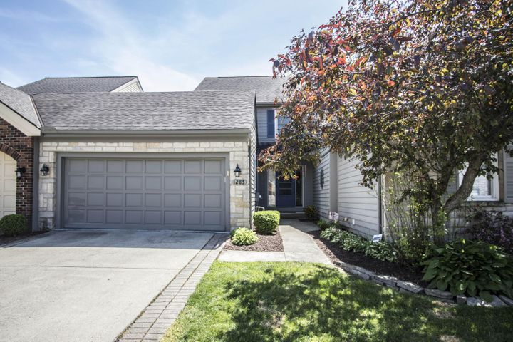1285 W Gemstone Square W, Westerville, OH 43081