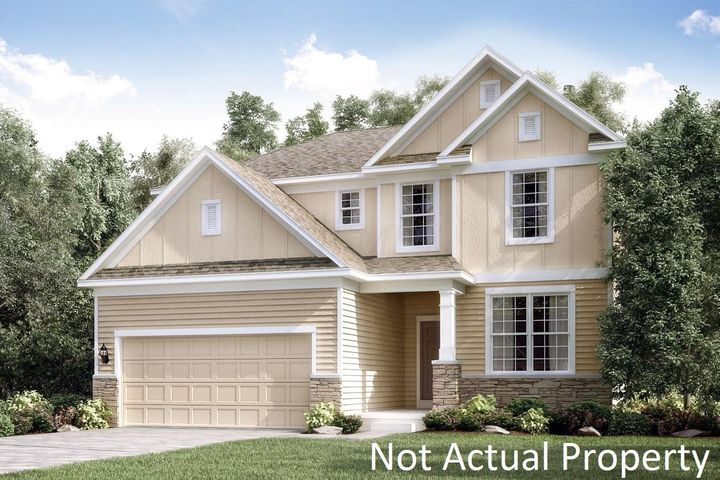12361 Ebright Lane, Pickerington, OH 43147