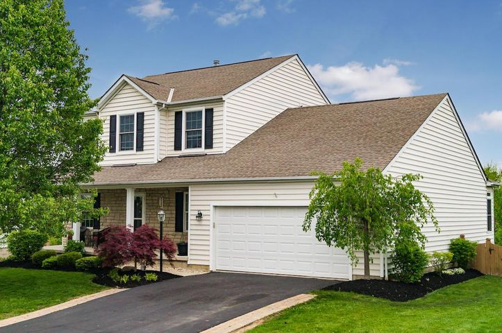 5078 Shadow Woods Court, Powell, OH 43065
