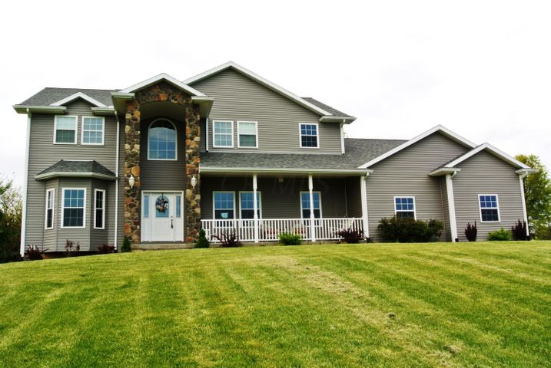 126 Williamson Road SW, Granville, OH 43023