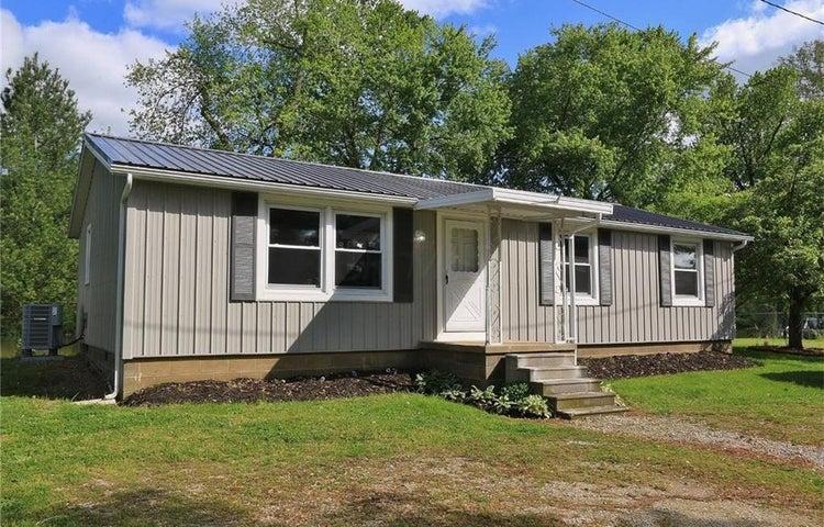 Blue Rock Homes For Sale