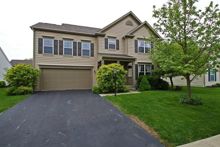 6702 Lilac Lane, Powell, OH 43065