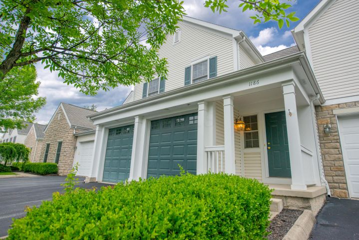 1186 Sanctuary Place, Gahanna, OH 43230
