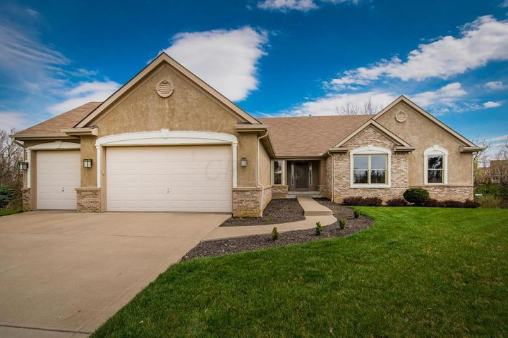 2323 Charoe Street, Lewis Center, OH 43035