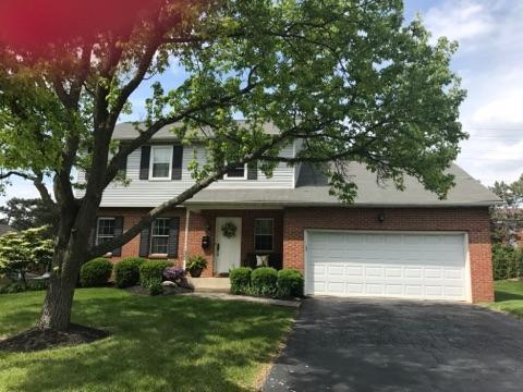 130 Caren Avenue, Worthington, OH 43085