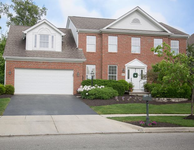 6957 Scioto Chase Boulevard, Powell, OH 43065