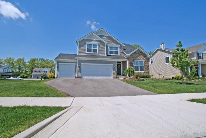 644 Lehner Woods Boulevard, Delaware, OH 43015