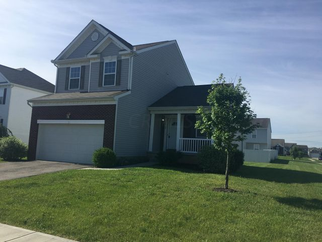 6935 Laurel Boat Lane, Canal Winchester, OH 43110