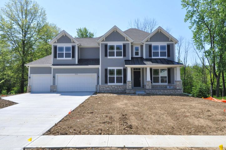 13606 Church View Drive NW, Lot 87, Pickerington, OH 43147