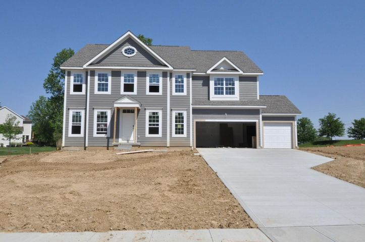 13617 Church View Drive NW, Lot 81, Pickerington, OH 43147