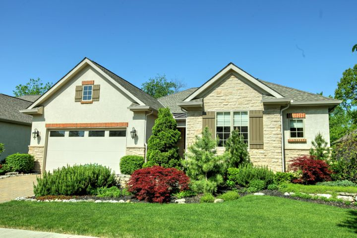 511 Junia Court, Powell, OH 43065