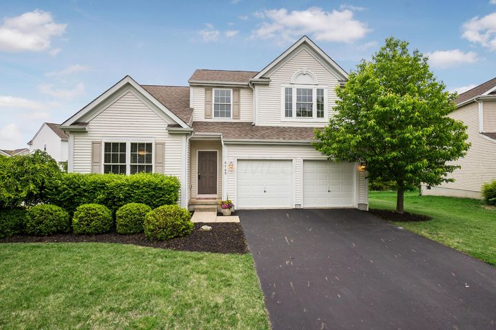 6148 Crossmont Court, New Albany, OH 43054