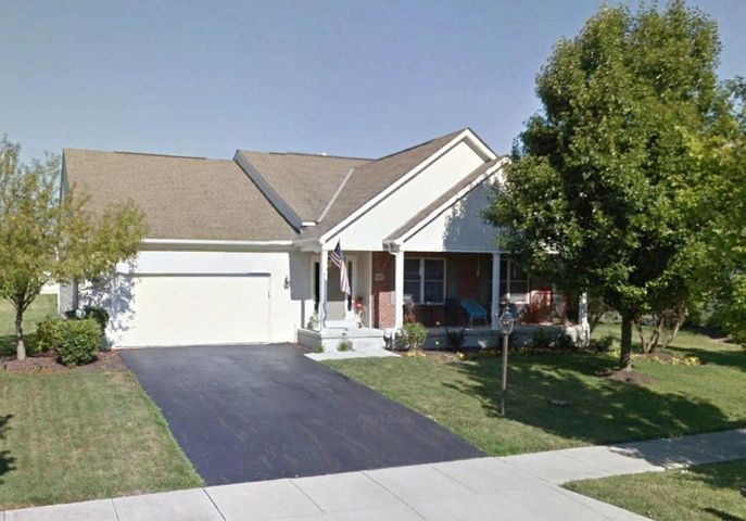 8962 Bakircay Lane, Powell, OH 43065