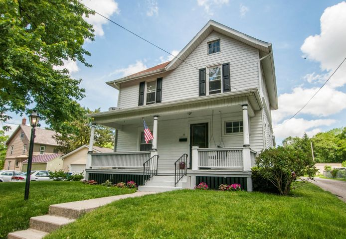 15 Montrose Avenue, Delaware, OH 43015