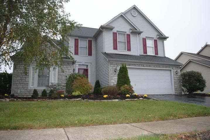 5841 Meadowbrook Lane, Hilliard, OH 43026