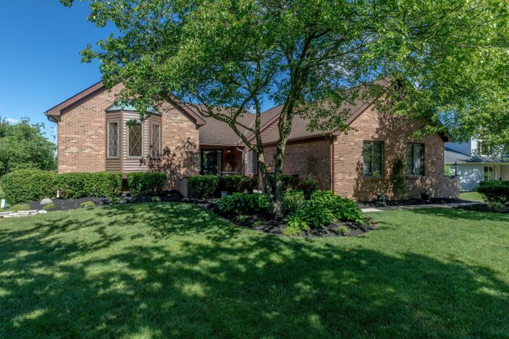 Welcome Home to 123 Southwind Ct. in Gahanna