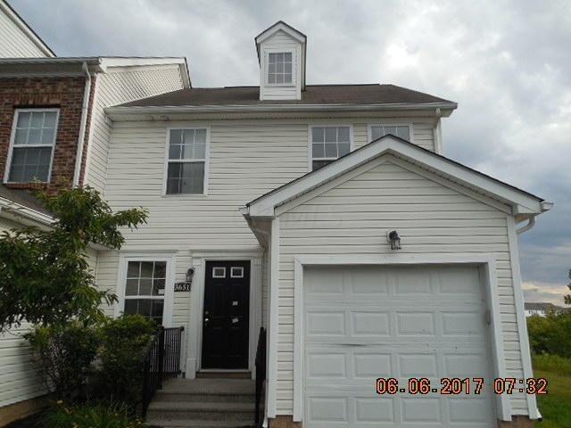 3651 Bracknell Forest Drive, Groveport, OH 43125