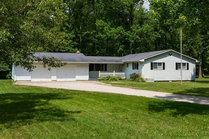 4905 Babbitt Road, New Albany, OH 43054