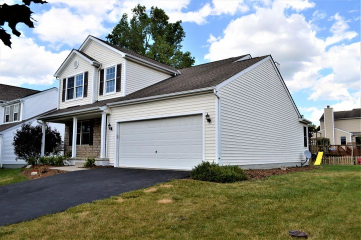 171 Ruby Red Lane, Delaware, OH 43015