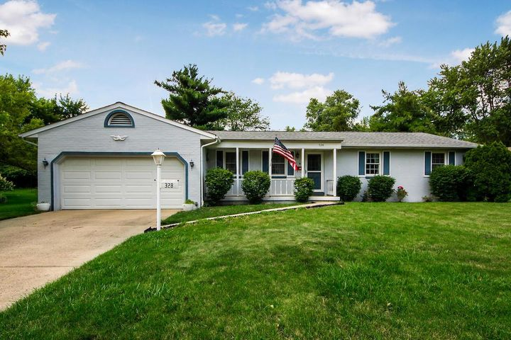 328 Eastwood Avenue, Westerville, OH 43081
