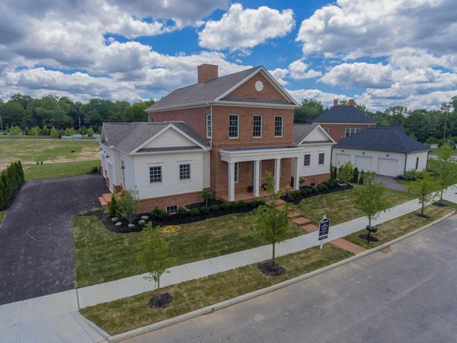 3920 Lewis Link, New Albany, OH 43054