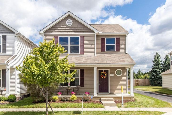 6328 Marengo Street, Canal Winchester, OH 43110