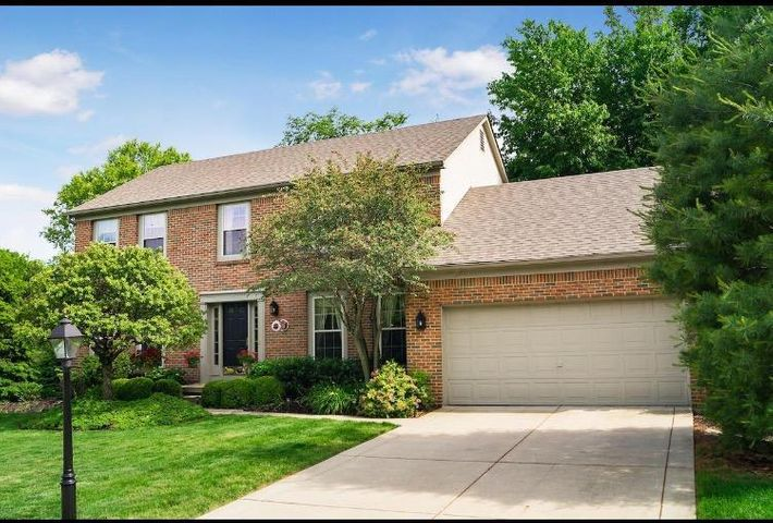 253 Whitaker Avenue S, Powell, OH 43065