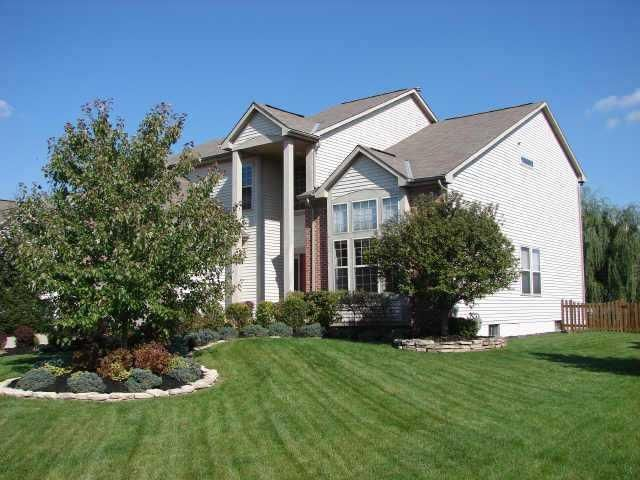 594 Montmorency Drive E, Pickerington, OH 43147