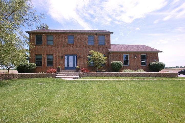 6623 Concord Road, Delaware, OH 43015