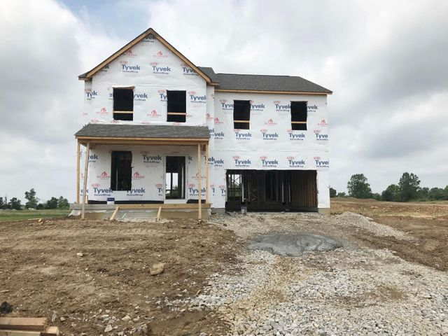 12409 Herons Landing Drive, Lot 25, Pickerington, OH 43147