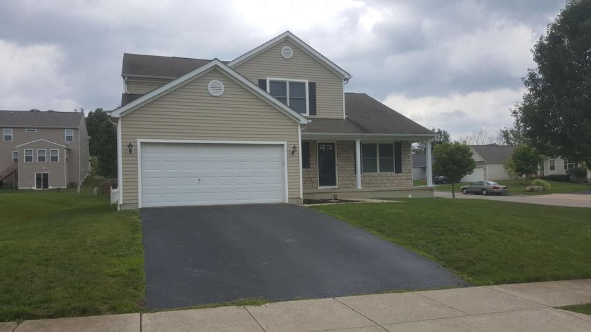7902 Mountain Ash Lane, Canal Winchester, OH 43110