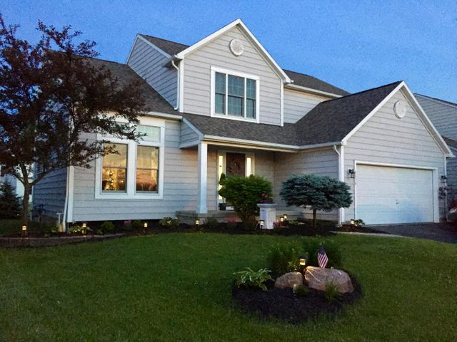 4656 Herb Garden Drive, New Albany, OH 43054