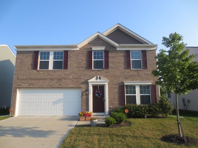 7557 Witch Hazel Drive, Canal Winchester, OH 43110