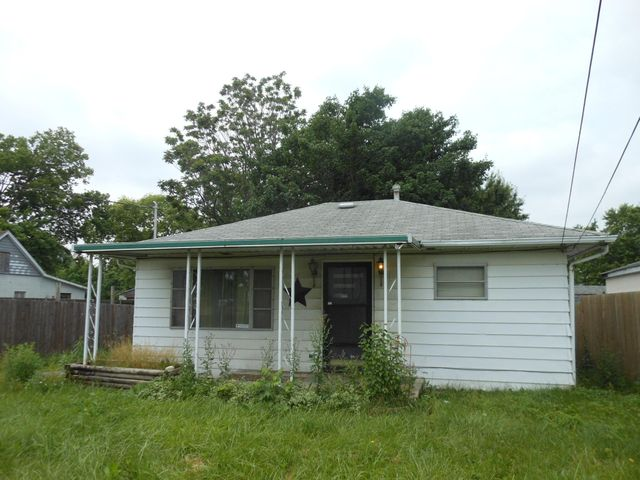 3207 Lockbourne Road, Columbus, OH 43207