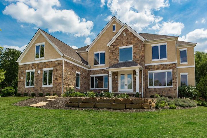 7553 Augusta Woods Terrace, Westerville, OH 43082