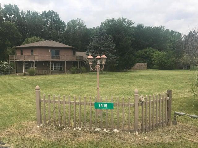 7419 Jackson Pike, Lockbourne, OH 43137