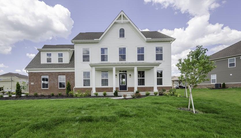 3597 Sparrow Court, Hilliard, OH 43026