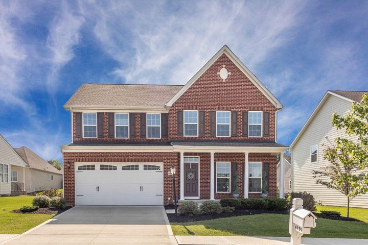 6434 Tournament Drive, Westerville, OH 43082